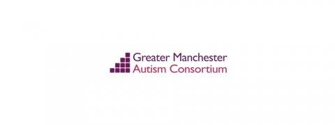 Greater Manchester Autism Consortium logo