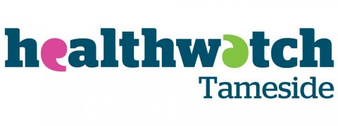 Healthwatch Tameside logo