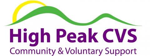High Peak CVS logo