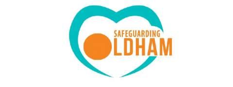 Oldham LSCP logo
