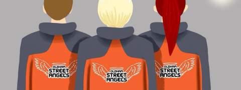 Oldham Street Angels