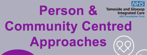 Person and Community Centred Approaches