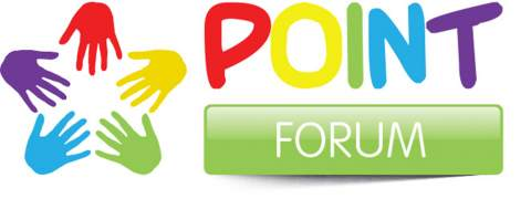 POINT Forum logo