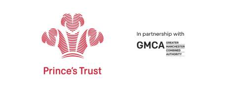 The Prince's Trust in partnership with GMCA