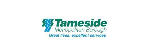 Tameside Council logo