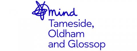 Tameside, Oldham and Glossop Mind logo