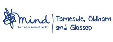 Tameside, Oldham and Glossop Mind logo