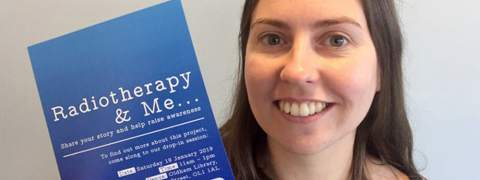 Radiotherapy & Me project