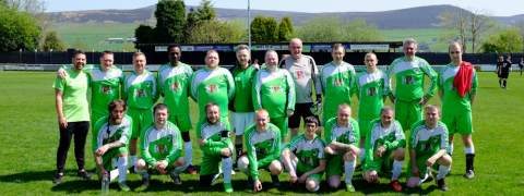 Emma's Football Team