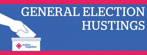 General Election Hustings