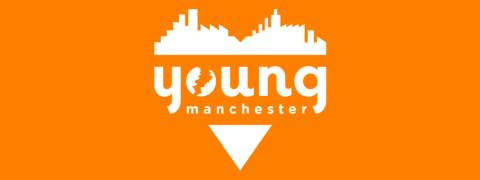 Young Manchester logo